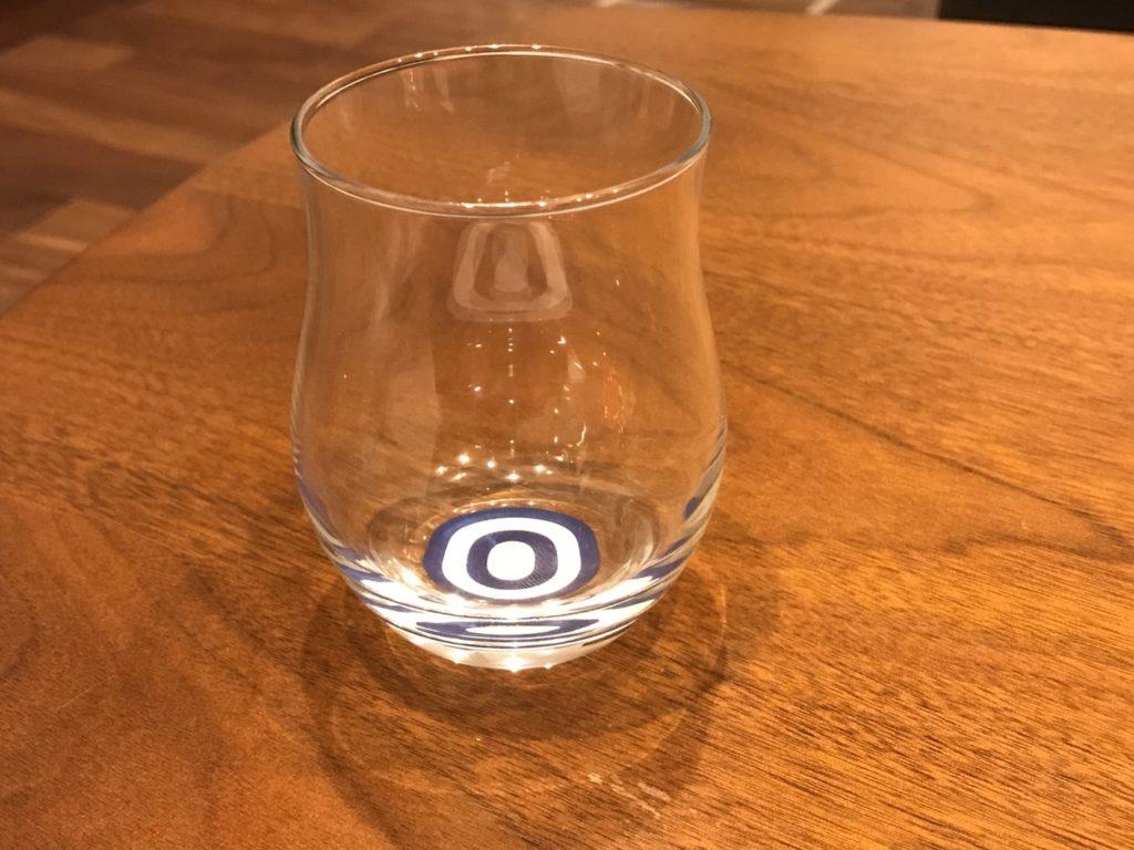 サケタク専用 日本酒に合うグラス